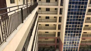 Chinese Built Apartment Complex In Nairobi Kenya