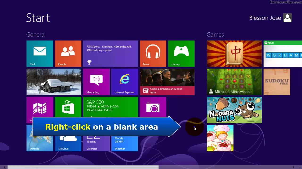 snipping tool windows 8