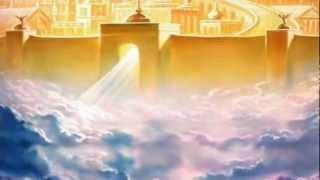 YO QUIERO ANDAR LAS CALLES DE ORO, CON JESUS. MUSICA CRISTIANA.MP4