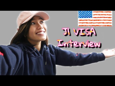 #7 |J1 VISA| HOW TO PASS VISA INTERVIEW| ENGLISH