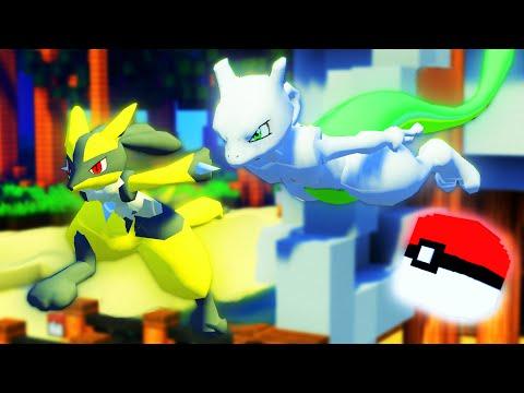 """Minecraft Pixelmon Lucky Block Island - """"SHINY ISLAND START!"""" - (Minecraft Pokemon Mod) Part 1"""