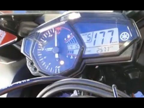 Hqdefault on Motos Yamaha