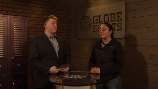 Globe Sports Corner S1EP4