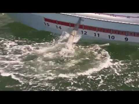 Episode 1 Outdoor Channel Mad Fin Shark Series 2012