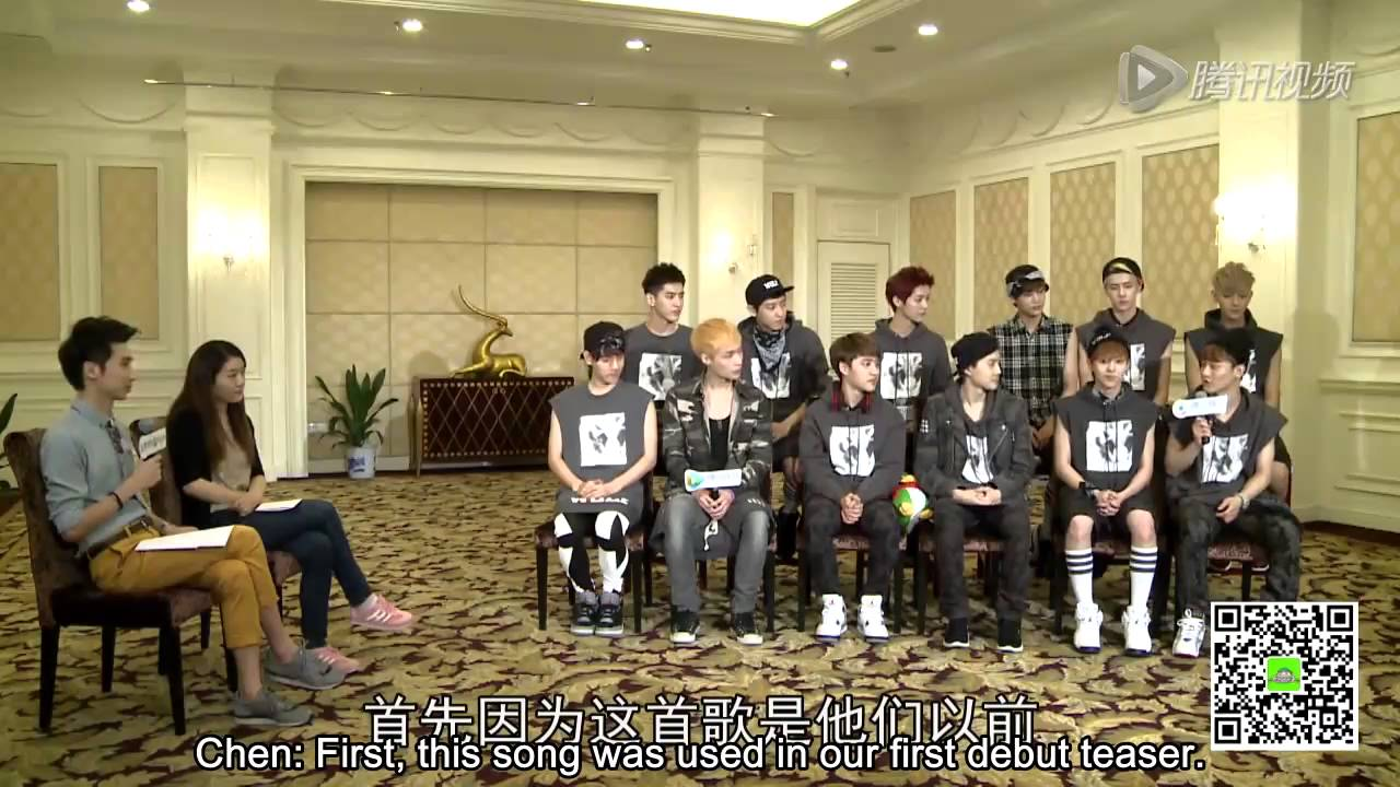 Exo Eng Sub Video Links - Exo: Masters of the Noonaverse