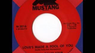 Bobby Fuller Four - Love