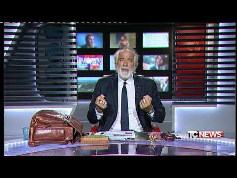 Il fatto di Luca Curatti - Diciotti, ci scappano pure i migranti - 11.09...  di @YouTube #diciotti #nave #matteosalvini #lega  #movimentocinquestelle #italia #migranti #cei #chiesa #papa #marinamilitare #ong #governo #ministrointerno #libia #fuga #sos - UkusTom