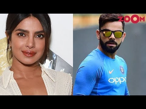 Priyanka Chopra and Virat Kohli are the only Indians on Instagram Rich List 2019 | Bollywood News Mp3