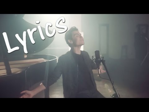 Immortals/Centuries MASHUP Sam Tsui & KHS - Lyrics