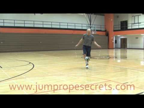 Most Jump Rope Skips In One Minute While Keeping A Football (soccer) In The Air