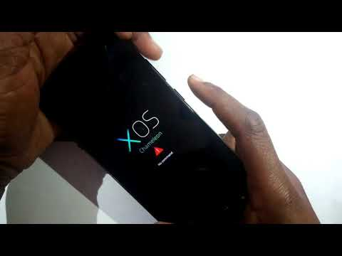 How to Flash All Infinix Phones With SP Flash Tool infinix hot 5 lite.