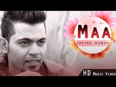 Maa By Arfin Rumey   Music Video   Laser Vision