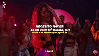 Shakira - Don't Wait Up (Video Oficial) || Letra en Español + Lyrics