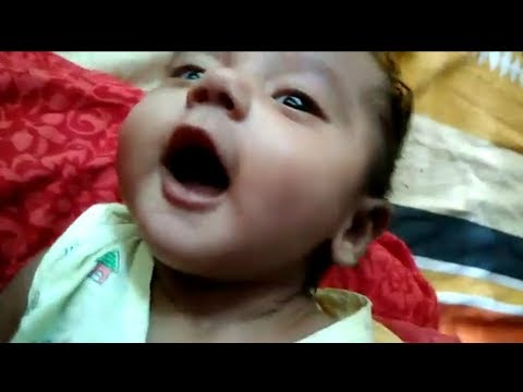 Most Funny And Cute Baby Videos - Funny Baby Videos,My Niece,Princess,childrens Day Special,Indian