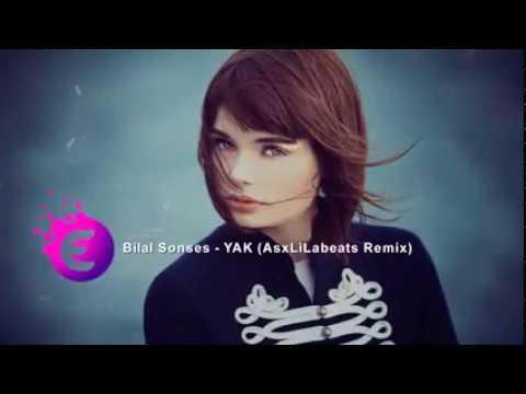 Bilal Sonses-YAK REMİX {10.5 Garage} :D