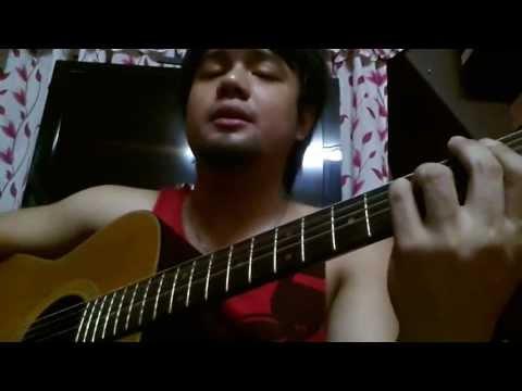 BROKEN HEART - KALIGTA acoustic raw version