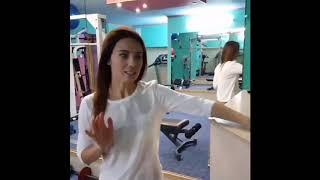 Студия персональных тренировок для женщин GYMnastic