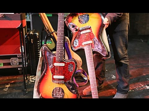 Rig Rundown - Kurt Vile & The Violators