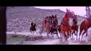 Dio non Paga il Sabato (Trailer Tedesco)