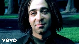 Counting Crows - Hanginaround (Official Video)