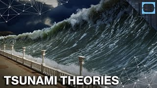 Ancient Tsunami Theories Around The World