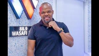#LIVE : SPORTS ARENA NDANI YA WASAFI FM - AUGUST 10, 2020