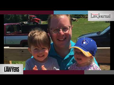 2018 Up and Coming Lawyers - James Goldschmidt - Quarles & Brady