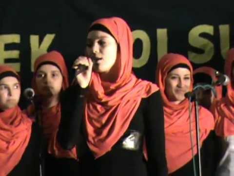 Selsebil Gorazde - Ya Mustafa, Smiluj mi se, Gospodaru