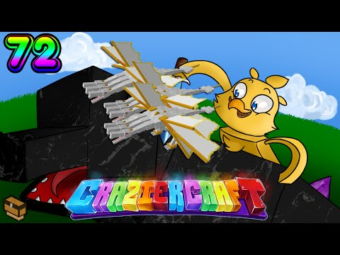 Minecraft: CrazierCraft S1 Ep. 72 | Three King Hunt!