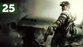 прохождение Splinter Cell: Blacklist  Часть 25: Зона F (Бункер) ФИНАЛ