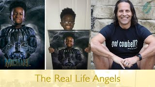 The Real Life Angels - Your Best Day Yet Episode 89