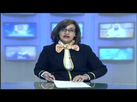 Kuwait TV English News Bulletin 04.02.2015