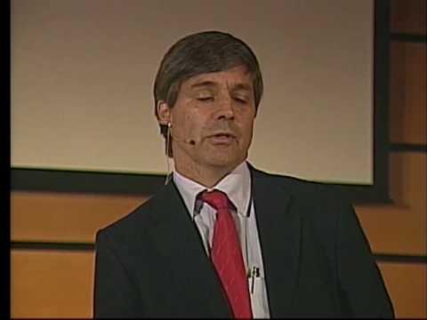 TEDxPatagonia - Harold Mayne-Nicholls - 7/30/09