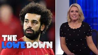 Premier League Weekend Roundup: Matchweek 28 | The Lowe Down | NBC Sports