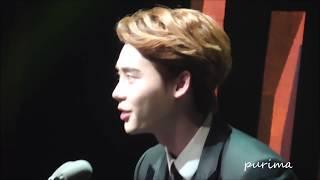 Video 2015 KOREA DRAMA AWARD 男子最優秀賞 LEE JONGSUK download MP3, 3GP, MP4, WEBM, AVI, FLV Mei 2018