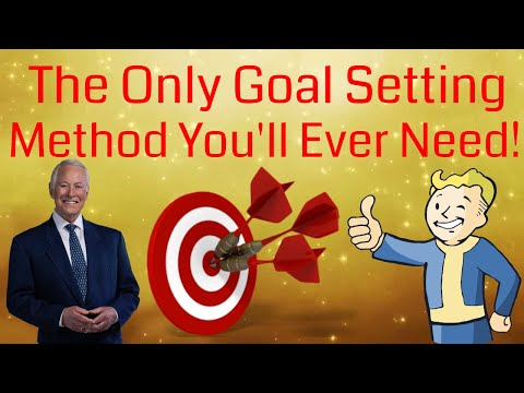 The Only Goal Setting Method You'll Ever Need Brian Tracy's 7 Step Goal Setting Method