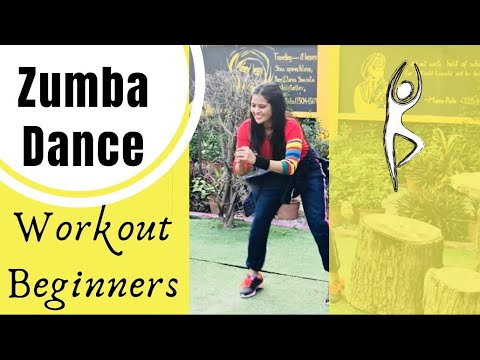 Zumba Dance Workout For Beginners   Weight Loss  Thigh Fat Workout  Best Exercises