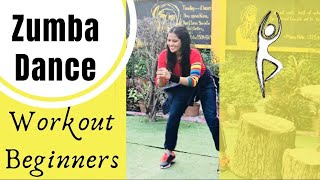 Zumba Dance Workout For Beginners | Weight Loss |Thigh  Fat Workout |Best Exercises