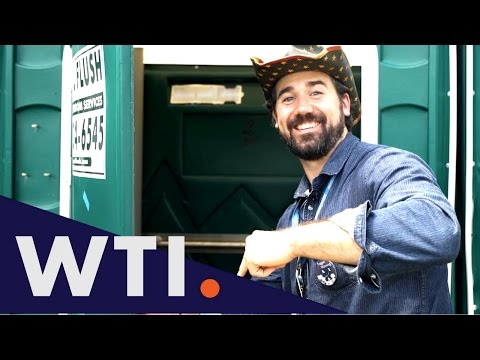 Progressive Poops?: All-Gender Bathrooms | We The Internet TV