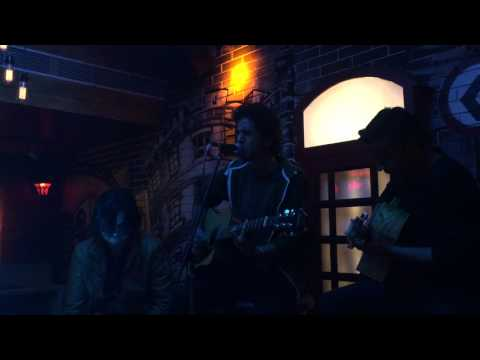 Riitam--Carless Whisper-George Micheal-Acoustic-Boom Box Cafe