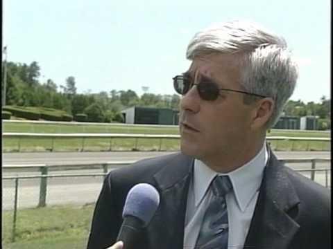 Salem NH History: Rockingham Park Racetrack pt2: Ed Callahan