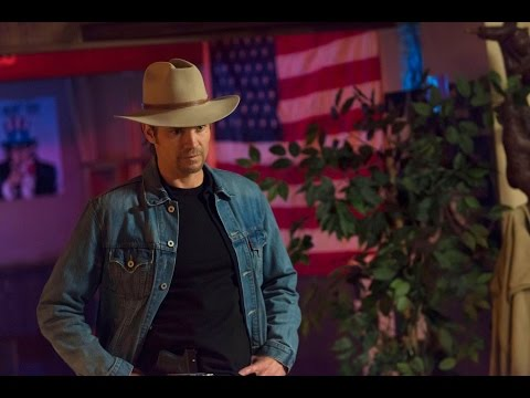 Justified Best Of Raylan Givens Season 6