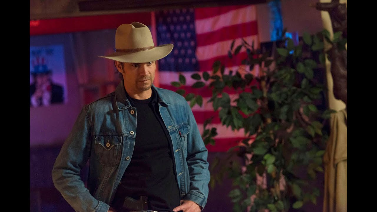 Download Justified- Best Of Raylan Givens- (Season 6)