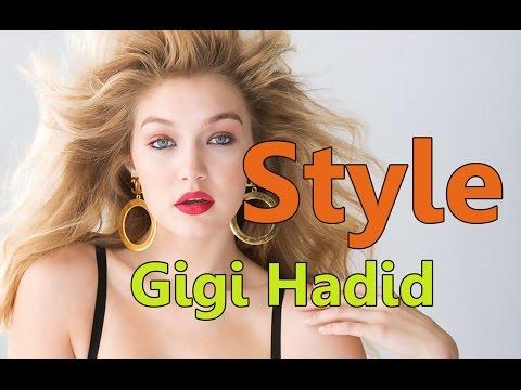 Gigi Hadid Style Gigi Hadid Fashion Cool Styles Looks