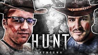 JESTEŚMY NIE DO ZATRZYMANIA! | Hunt: Showdown (/w IZAK)