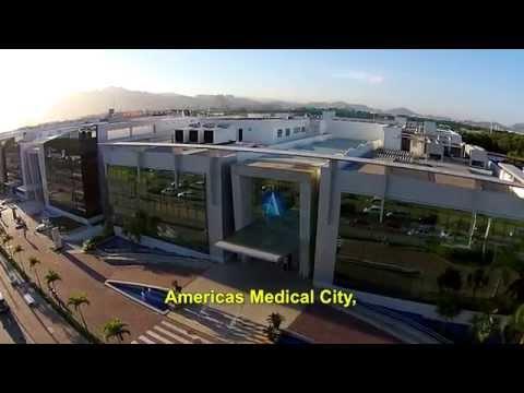 Americas Medical City - Institucional
