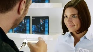 Sony Xperia T : James Bond Phone