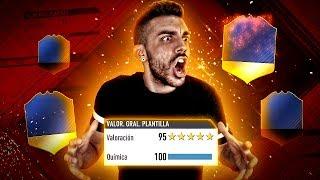 PLANTILLA 195 VALORACIÓN !!!!