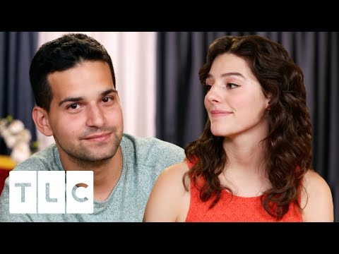 Christian Couple Saving Themselves For Marriage | 90 Day Fiancé
