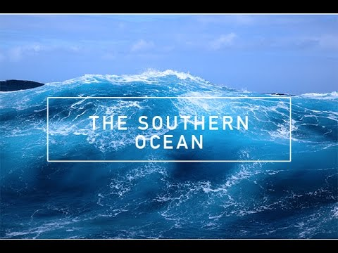 The Southern Ocean